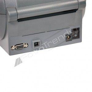 Jakość drukarki etykiet zebra gk420